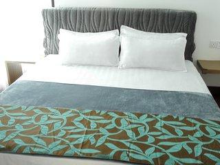 203 Sea View Romantic Double Room【HUPO Resort Beach Front Pool Villa】