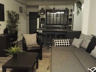 Appartement neuf 50m² proche centre ville TOUT CONFORT