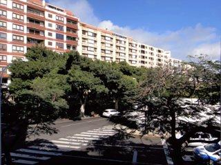 Apartamento centro Santa Cruz de Tenerife