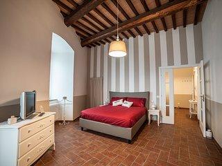 Perfetta per le tue vacanze in Umbria, il grazioso appartamento, interamente ristrutturato nel 2018