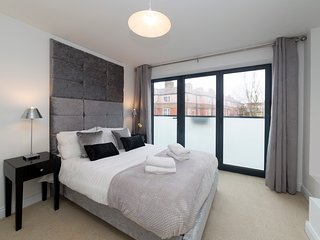 Boutique Tower Bridge Apartment