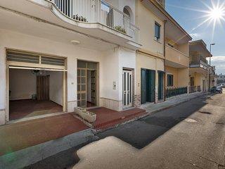 1047 Appartamento in Centro a 300 mt dal Mare di Porto Cesareo