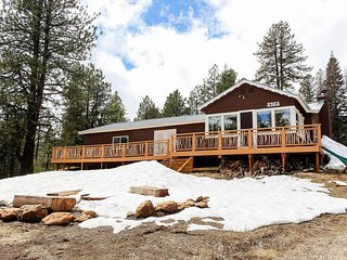 West Mountain Cabin #2163 - Cabin