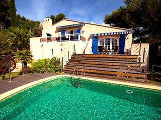 Bandol - Villa Yann