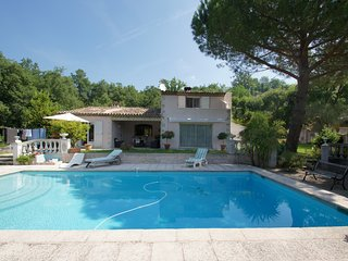 Villa Cote d'Azur au calme