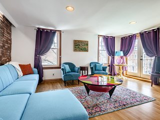 Bella Vista Gem in Center City