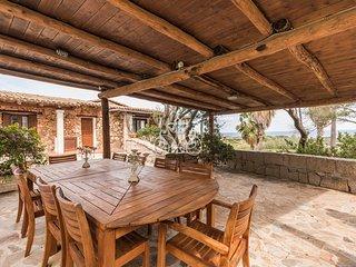 Villa Tartaruga, Punta Lada - Porto Rotondo