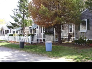 CHAUNCEY: 15 Seacliff Ave, Unit #15, Old Orchard Beach, ME (Close to Ocean Park)