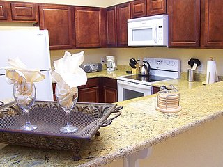 Tuscana Resort Orlando by Aston - 2 Bedroom Condominium Suite
