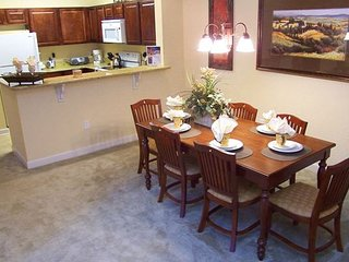 Tuscana Resort Orlando by Aston - 3 Bedroom Condominium Suite