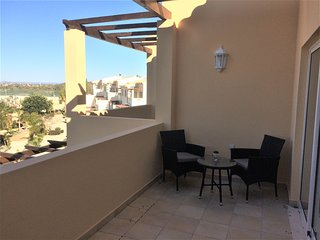 2 Bed Apartment With Panoramic Views & Communal Pool, Quinta da Boa Nova