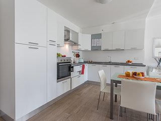 SANTA SOFIA Apartments - Portello Apartments