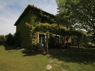 La Vignaccia - Charming country villa in Tuscany with private pool