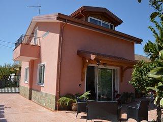 B&B Casa Lucia villa esclusiva