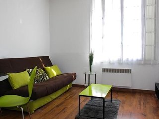 Appartement 42m2 métro Cambronne XVeme