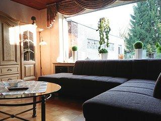 Duisburg Ferienhaus in guter Wohnlage mit hervorragender Anbindung