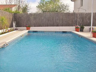 CD376 - Holiday rental apartment with private pool in Calafell - Costa Dorada