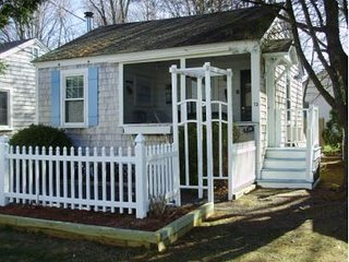 ROCHE: 15 Seacliff Ave., Unit #13, Old Orchard Beach