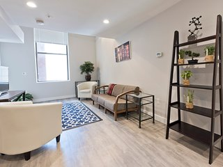 Unique 2BR in Downtown Crossing by Sonder