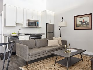 Sleek 1BR in Downtown Crossing by Sonder