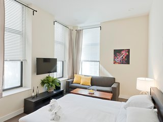 Spacious Studio in Downtown Crossing by Sonder