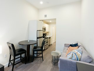 Pleasant Studio in Downtown Crossing by Sonder