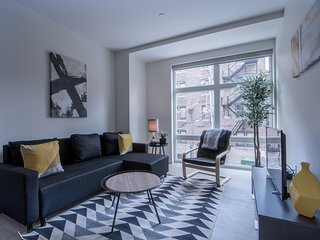 Classic 1BR in Fenway by Sonder