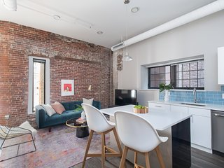 Charming 2BR in Downtown Crossing by Sonder