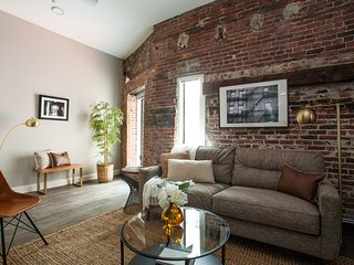 Artsy 2BR in Downtown Crossing by Sonder