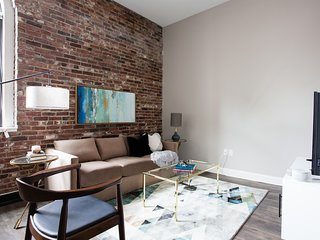 Hip 3BR in Downtown Crossing by Sonder