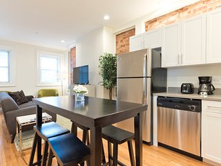 Classic 3BR in Allston by Sonder