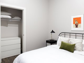 Hip 2BR in Downtown Crossing by Sonder