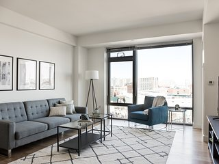 Contemporary 1BR in Fenway by Sonder
