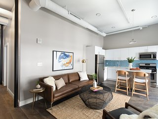 Delightful 2BR in Downtown Crossing by Sonder