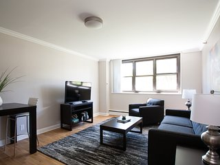 Charming 2BR in South Boston by Sonder