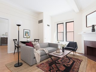 Intimate 1BR in Downtown Crossing by Sonder