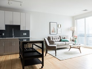 Smart 1BR in Seaport by Sonder