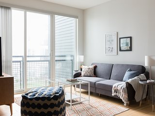 Charming 1BR in Seaport by Sonder