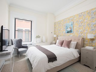 Charming Studio in Downtown Crossing by Sonder