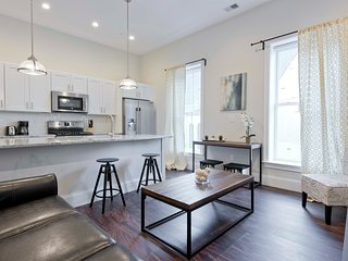 Lovely 3BR in South End by Sonder