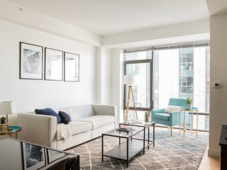Chic 1BR in Fenway by Sonder