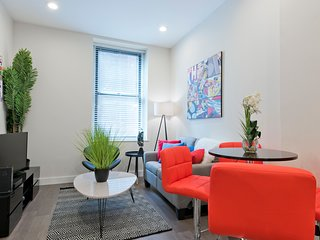 Bold 1BR in Downtown Crossing by Sonder