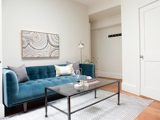 Intimate 2BR in South End by Sonder