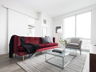 Dashing 1BR in Fenway by Sonder