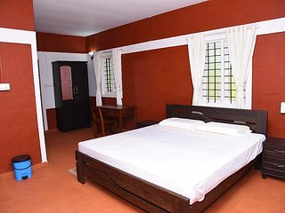 Nutmeg Valley Serviced Villas (Room 3)