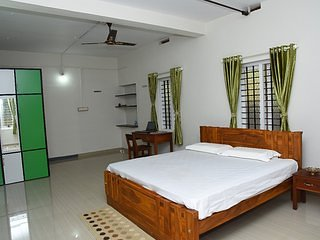 Nutmeg Valley Serviced Villas (Room 2)