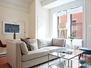 Dashing 1BR in Downtown Crossing by Sonder