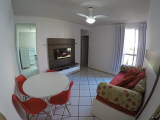 Apartamento mobiliado Praia do Sul Ilhéus