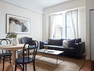 Stylish 1BR in Downtown Crossing by Sonder