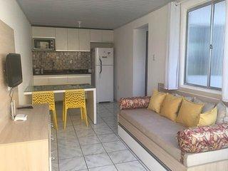 Apartamento Vivendas- Praia dos milionários